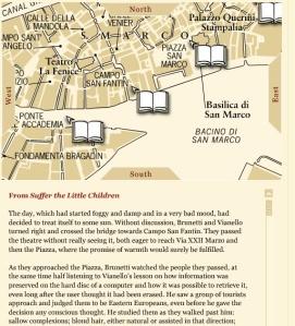 Sceen shot map